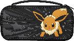 Media Markt PDP LLC Konsolen-Tasche Travel Eevee Greyscale für Nintendo Switch Tasche für Nintendo Switch, Schwarz