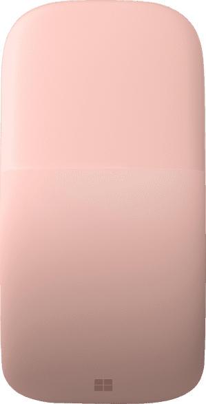 MICROSOFT Arc Funkmaus, Pink