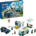 Media Markt Ingolstadt LEGO 60257 Tankstelle Bauset, Mehrfarbig