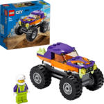 Media Markt Ingolstadt LEGO 60251 Monster-Truck Bausatz, Mehrfarbig