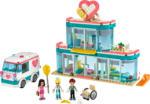 Media Markt Ingolstadt LEGO 41394 Krankenhaus von Heartlake City Bausatz, Mehrfarbig