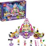 Media Markt Ingolstadt LEGO 41393 Die große Backshow Bausatz, Mehrfarbig
