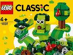 Media Markt Ingolstadt LEGO 11007 Grünes Kreativ-Set Bausatz, Mehrfarbig
