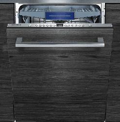 SIEMENS SX636X03NE Geschirrspüler (vollintegrierbar, 598 mm, A++, 44 dB (A))