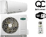 Media Markt BECOOL BC18SK2001QW Klimagerät (Energieeffizienzklasse: A++)