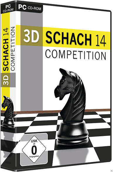 3D Schach Competition [PC]