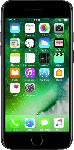 Media Markt B-WARE (*) APPLE iPhone 7 Smartphone, Schwarz