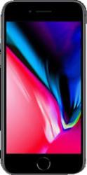 B-WARE (*) APPLE iPhone 8 Smartphone, Space Grey
