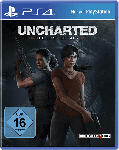 MediaMarkt PlayStation Hits: Uncharted - The Lost Legacy [PlayStation 4]