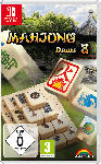 Media Markt Mahjong Deluxe 3 [Nintendo Switch]