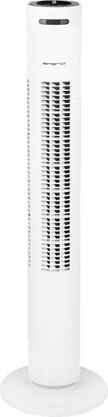 EMERIO TFN-212915 Turmventilator Weiß (35 Watt)