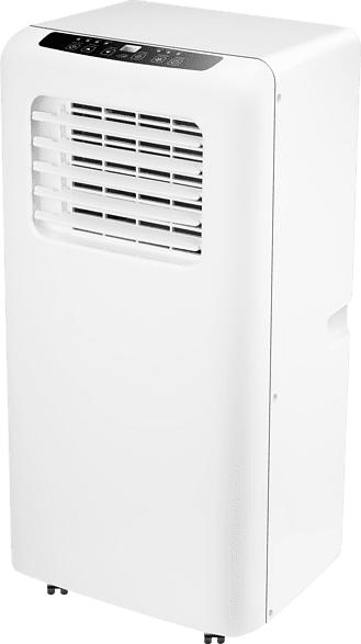 EMERIO PAC-122838 Klimagerät Weiß (Max. Raumgröße: 25 m², EEK: A)