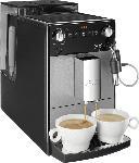 Media Markt MELITTA F270-100 Avanza Kaffeevollautomat Mystic Titan