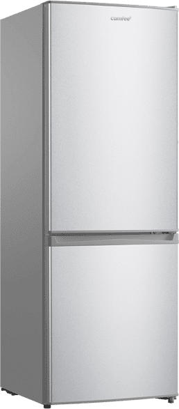 COMFEE KGK-RH 142 A++ S  Kühlgefrierkombination (A++, 162 kWh/Jahr, 1420 mm hoch, Silber)