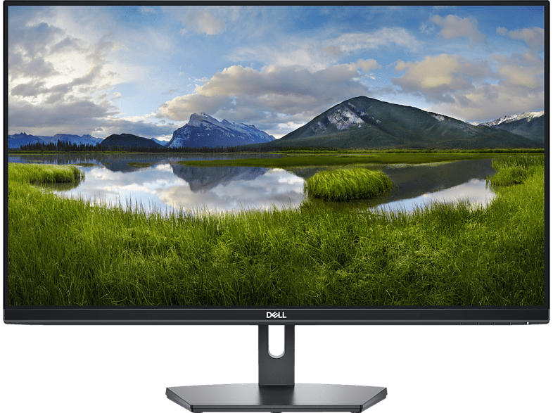 DELL SE2719HR 27 Zoll Full-HD Monitor (8 ms Reaktionszeit, 75 Hz)