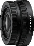 MediaMarkt NIKON Z DX 16 mm-50 mm f./3.5-6.3 IF, VR (Objektiv für Nikon Z-Mount, Schwarz)