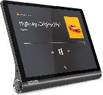 Media Markt LENOVO Yoga Smart Tab YT-X705F, Tablet , 32 GB, 10.1 Zoll, Iron Grey