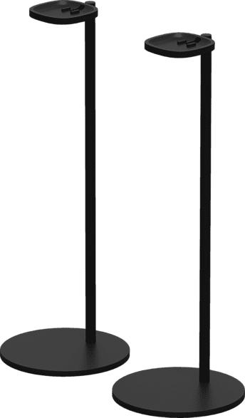 SONOS Stands for ONE/PLAY:1 Standfuß, Schwarz