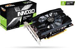 INNO3D GeForce® GTX 1660 COMPACT 6GB (N16601-06D5-1521VA29) (NVIDIA, Grafikkarte)