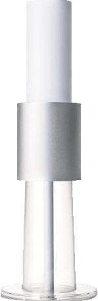 LIGHTAIR IONFLOW Evolution Luftreiniger white (5 Watt, Raumgröße: 50 m²)