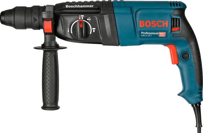 BOSCH GBH 2-26 F Professional SSBF Bohrhammer