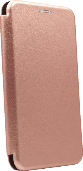 AGM 29224 Bookcover Universal max. 5.0 Zoll Obermaterial Kunstleder, Stoff, Thermoplastisches Polyurethan Roségold