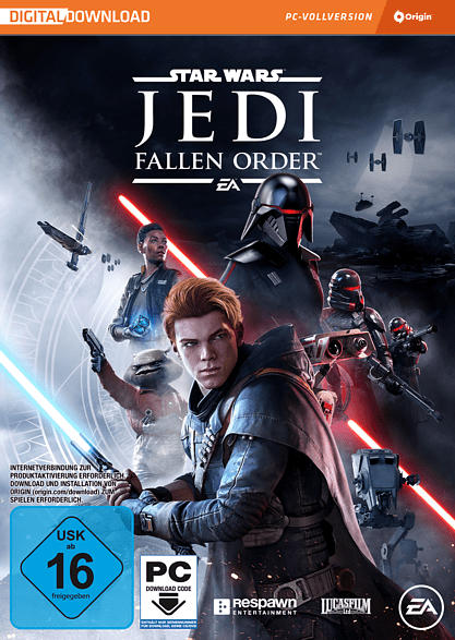 Star Wars Jedi: Fallen Order - Standard Edition [PC]