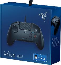 RAZER Raion Arcade Gamepad für PS4 Controller , Schwarz