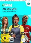 MediaMarkt Die Sims 4 An die Uni! [PC]