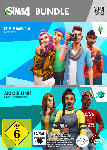 MediaMarkt Die Sims 4 Bundle: Die Sims 4 + An die Uni! [PC]