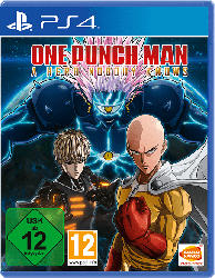 One Punch Man: A Hero Nobody Knows [PlayStation 4]