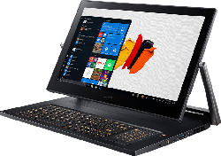 ACER ConceptD 9 Pro (CN917-71P-96BK) Creator Notebook, Notebook mit 17.3 Zoll Display, Core™ i9 Prozessor, 32 GB RAM, 1 TB SSD, Quadro RTX 5000, Schwarz