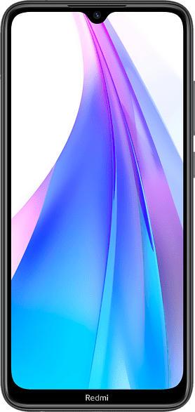 XIAOMI Redmi Note 8T 64 GB Moonshadow Grey Dual SIM