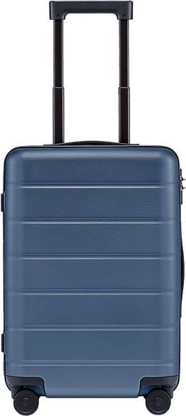 """""""XIAOMI Mi Luggage Classic 20"""""""" Handgepäck Blau Koffer, Blau"""""""