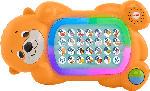 Media Markt FISHER PRICE BlinkiLinkis Otter, Baby-Spielzeug mit Musik Lernspielzeug, Mehrfarbig