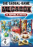 Media Markt Die Casual-Game MegaBox - 5 Spiele-Hits [PC]