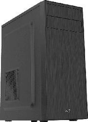 AEROCOOL CS-1103 PC-Gehäuse, Schwarz