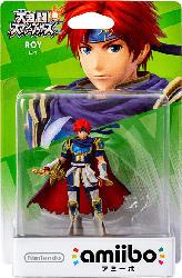Amiibo Super Smash Bros. Roy