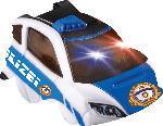 MediaMarkt VTECH Turbo Force Racers - Police Car Spielzeugauto, Mehrfarbig