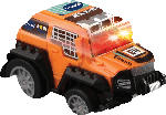 MediaMarkt VTECH Turbo Force Racers - Offroad Car Spielzeugauto, Mehrfarbig