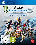 MediaMarkt Monster Energy Supercross - The Official Videogame 3 [PlayStation 4]