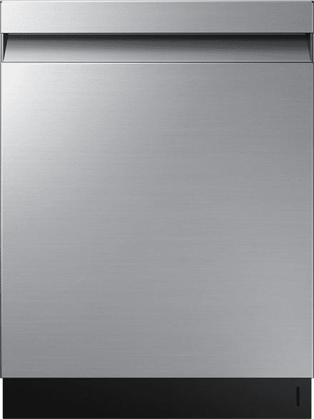 SAMSUNG DW60R7070US  Geschirrspüler (unterbaufähig, 598 mm breit, 42 dB (A), A+++)