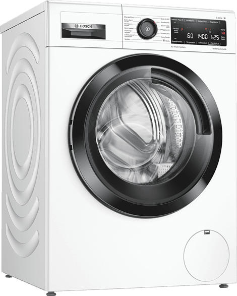 BOSCH WAV28M30 Serie 8 Waschmaschine (9 kg, 1400 U/Min., A+++)