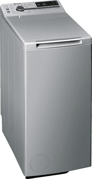 BAUKNECHT WMT Silver 7 BD  Waschmaschine (7 kg, 1152 U/Min., A+++)