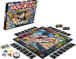 Media Markt HASBRO GAMING Monopoly Speed Brettspiel  Gesellschaftsspiel, Mehrfarbig