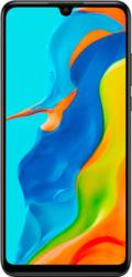 HUAWEI P30 lite NEW EDITION 256 GB Midnight Black Dual SIM