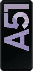 SAMSUNG Galaxy A51 128 GB Prism Crush Black Dual SIM
