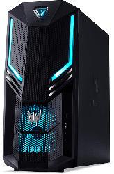 ACER Predator Orion 3000 (PO3-600), Gaming PC mit Core™ i7 Prozessor, 16 GB RAM, 512 GB SSD, 1 TB HDD, GeForce® GTX 1660 Ti, 6 GB