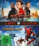 MediaMarkt Spider-Man: Far from home & Spider-Man: Homecoming