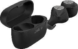 JABRA Elite Active 75t mit ANC, In-ear True Wireless Kopfhörer Bluetooth Titan Schwarz